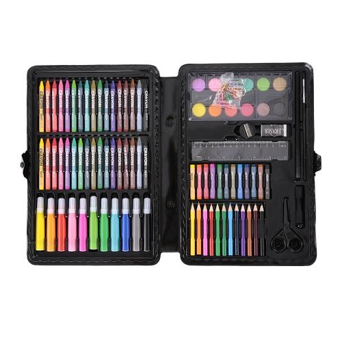108pcs KIDDY COLOR Kids Art Drawing KitToys &amp; Hobbies<br>108pcs KIDDY COLOR Kids Art Drawing Kit<br>