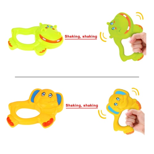 10 Pieces Baby Rattle and Teether Infant Teething Toys Colorful Toy Play Set with Big Baby BottleToys &amp; Hobbies<br>10 Pieces Baby Rattle and Teether Infant Teething Toys Colorful Toy Play Set with Big Baby Bottle<br>