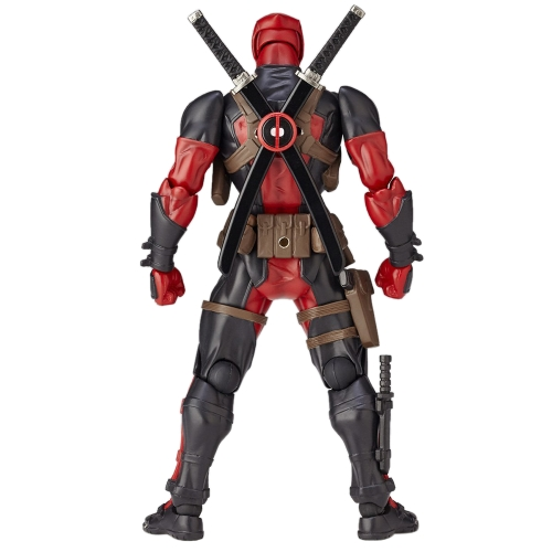 15cm Hight Cartoon PVC Action Figure - DeadpoolToys &amp; Hobbies<br>15cm Hight Cartoon PVC Action Figure - Deadpool<br>
