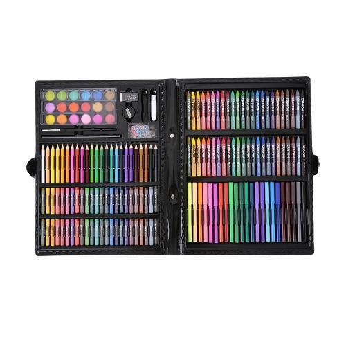 196pcs KIDDY COLOR Kids Art Drawing KitToys &amp; Hobbies<br>196pcs KIDDY COLOR Kids Art Drawing Kit<br>