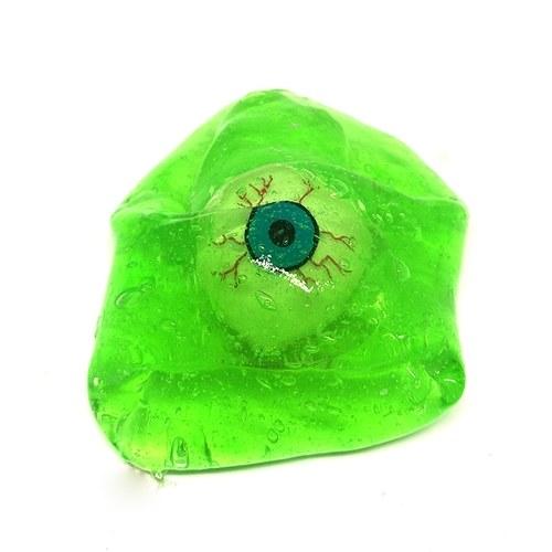 Eyeball Slime Squishy Putty Jelly Mud Soft