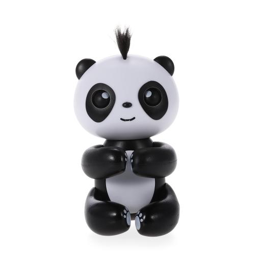 Fingertip Panda Smart Touch Induction Pet Toys Interactive Fun Fingertip Toy Cute Hanging Puppet Best Kids GiftToys &amp; Hobbies<br>Fingertip Panda Smart Touch Induction Pet Toys Interactive Fun Fingertip Toy Cute Hanging Puppet Best Kids Gift<br>