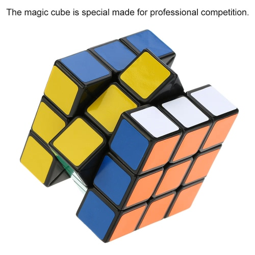 Dayan Guhong II 3 * 3 Magic Cube Speed Cubo Virtual Spherical Structure 6 Color Solid Eco-friendly Plastics Stickerless Cube PuzzlToys &amp; Hobbies<br>Dayan Guhong II 3 * 3 Magic Cube Speed Cubo Virtual Spherical Structure 6 Color Solid Eco-friendly Plastics Stickerless Cube Puzzl<br>