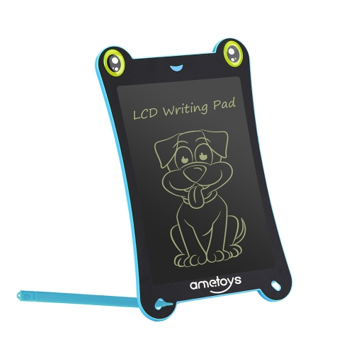 Ametoys 8.5-Inch LCD Writing Tablet Drawing and Writing Board Office Note-taking Great Gift for KidsToys &amp; Hobbies<br>Ametoys 8.5-Inch LCD Writing Tablet Drawing and Writing Board Office Note-taking Great Gift for Kids<br>