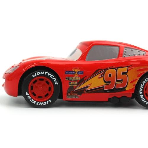 Disney Pixar Cars Lightning McQueen Die Cast Alloy Pull Back Vehicle Racer Car ToyToys &amp; Hobbies<br>Disney Pixar Cars Lightning McQueen Die Cast Alloy Pull Back Vehicle Racer Car Toy<br>
