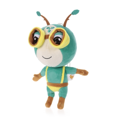 Ant Plush Toy Star Ants Animation Figurine Plush Stuffed Animal Doll Birthday and Christmas GiftsToys &amp; Hobbies<br>Ant Plush Toy Star Ants Animation Figurine Plush Stuffed Animal Doll Birthday and Christmas Gifts<br>