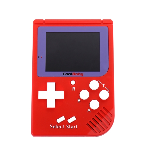 Pocket Handheld Video Game Console 2.2in LCD 8 Bit Mini Portable Game Player Built-in 129 GamesToys &amp; Hobbies<br>Pocket Handheld Video Game Console 2.2in LCD 8 Bit Mini Portable Game Player Built-in 129 Games<br>