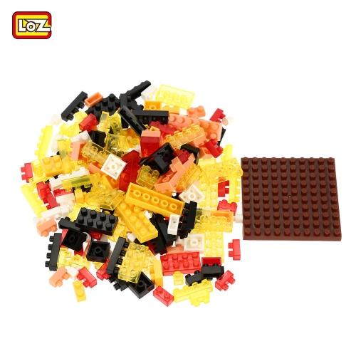 LOZ ナノ ブロック マイクロ建築ブロックおもちゃミニ ダイヤモンド ブロック ギフト DIY おもちゃ 9175