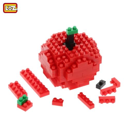 LOZ Nano Blocks Micro Building Blocks Toys  Mini Diamond Blocks Fruit Series Gift DIY Toys 9289Toys &amp; Hobbies<br>LOZ Nano Blocks Micro Building Blocks Toys  Mini Diamond Blocks Fruit Series Gift DIY Toys 9289<br>