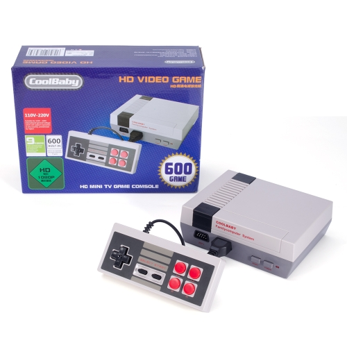 Classic NES Game Machine Mini TV Handheld Game - HD VersionToys &amp; Hobbies<br>Classic NES Game Machine Mini TV Handheld Game - HD Version<br>