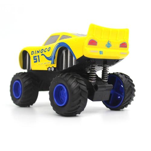 Disney Pixar Cars Lightning McQueen Die Cast Alloy Pull Back Vehicle Monster Truck Pull Back ToyToys &amp; Hobbies<br>Disney Pixar Cars Lightning McQueen Die Cast Alloy Pull Back Vehicle Monster Truck Pull Back Toy<br>