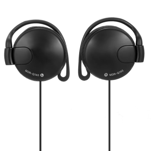 Ecouteurs de musique 3,5 mm avec écouteurs, qualité de son parfaite