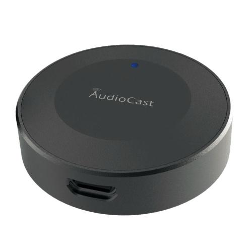 BA10 AudioCast Wireless BT Music Receiver Car Kit