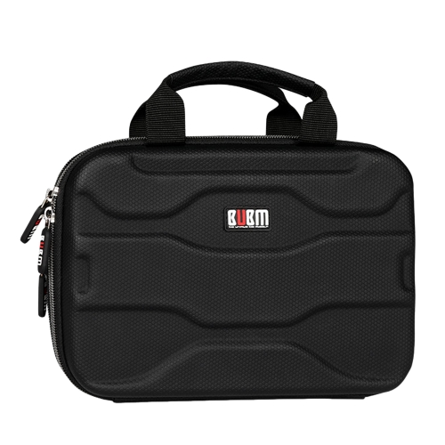 BUBM Portable Accessories Organizer Charger Cable Storage Bag Electronics Organizer for Home Office Travel BlackVideo &amp; Audio<br>BUBM Portable Accessories Organizer Charger Cable Storage Bag Electronics Organizer for Home Office Travel Black<br>