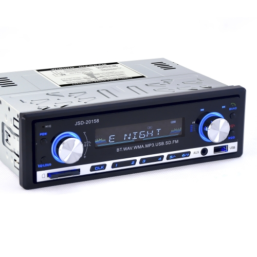 Wireless Car Radio Stereo Media PlayerVideo &amp; Audio<br>Wireless Car Radio Stereo Media Player<br>