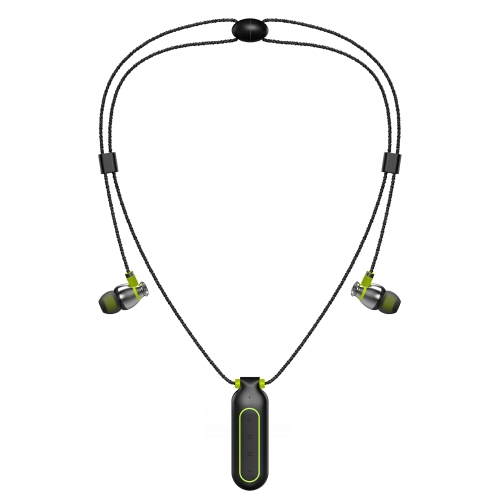 mifo i2 Necklace Bluetooth 4.2 Headphone 8GB MP3 Player Outdoor Sports Music HeadsetVideo &amp; Audio<br>mifo i2 Necklace Bluetooth 4.2 Headphone 8GB MP3 Player Outdoor Sports Music Headset<br>