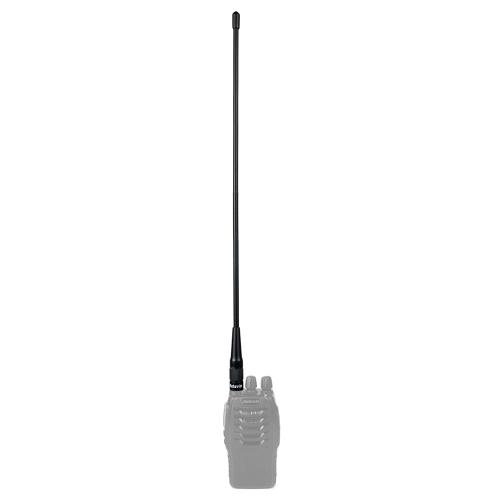 Retevis RHD-771 Antenna VHF UHF Dual-band Intercom Antenna SMA-F Soft Antenna with 2.15DBI Gain 20 Watts Power for Handheld RadiosVideo &amp; Audio<br>Retevis RHD-771 Antenna VHF UHF Dual-band Intercom Antenna SMA-F Soft Antenna with 2.15DBI Gain 20 Watts Power for Handheld Radios<br>