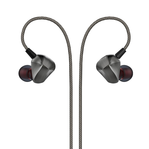 AUGLAMOUR F100 Dynamic 3.5mm Wired In-ear EarphoneVideo &amp; Audio<br>AUGLAMOUR F100 Dynamic 3.5mm Wired In-ear Earphone<br>