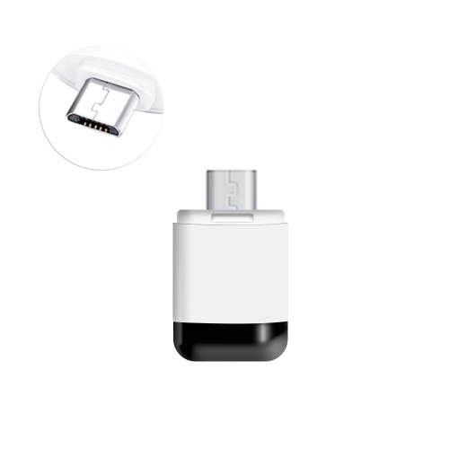 Mobile Phone Remote Wireless Infrared Appliances Remote Control Adapter Micro USB InterfaceVideo &amp; Audio<br>Mobile Phone Remote Wireless Infrared Appliances Remote Control Adapter Micro USB Interface<br>