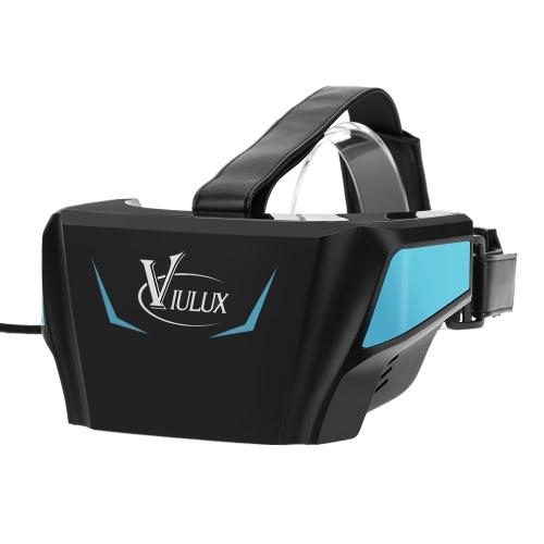 VIULUX V1 3D VR HeadsetVideo &amp; Audio<br>VIULUX V1 3D VR Headset<br>