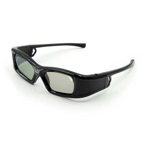 Óculos 3D GL410 para Projetor Full HD Active DLP Link