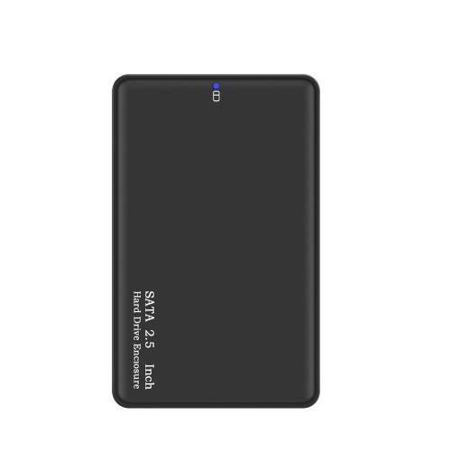 USB 3.0 SATA Mobile Disk Box Case SSD HDD