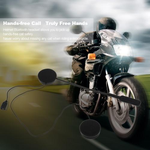 Motorcycle Motorbike Helmet Bluetooth Headsets Wireless Headphones Bluetooth 4.0 Dual Stereo Speakers Hands-free with Mic EarphoneVideo &amp; Audio<br>Motorcycle Motorbike Helmet Bluetooth Headsets Wireless Headphones Bluetooth 4.0 Dual Stereo Speakers Hands-free with Mic Earphone<br>