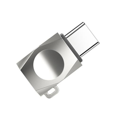 ホコ。 UA8タイプ-CからマイクロUSBアダプタへ亜鉛合金USB Cコネクタコンバータ充電データ転送オス対メス