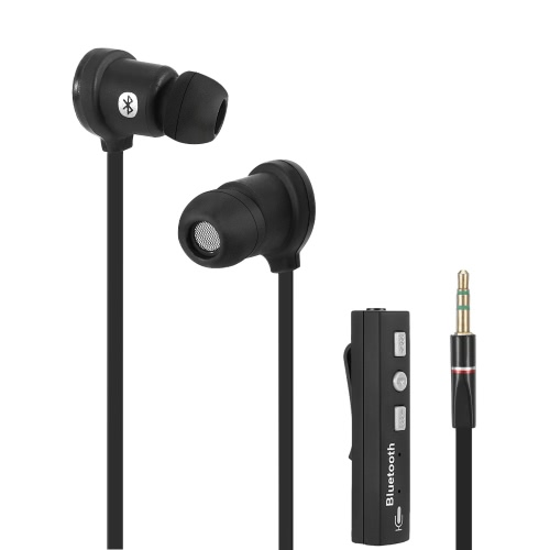 STN-810 Wireless Bluetooth Headphone Wired Stereo Music Headset In-ear Earphone Hands-free Calling for iPhone 7 Note 5 Notebook MPVideo &amp; Audio<br>STN-810 Wireless Bluetooth Headphone Wired Stereo Music Headset In-ear Earphone Hands-free Calling for iPhone 7 Note 5 Notebook MP<br>