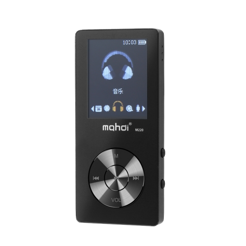 mahdi M220 1.8 Inches Screen 8GB MP3 MP4 Digital PlayerVideo &amp; Audio<br>mahdi M220 1.8 Inches Screen 8GB MP3 MP4 Digital Player<br>