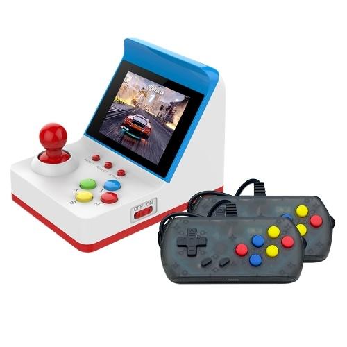 Retro Miniature Arcade Game Console Built-in 360 Classic Games