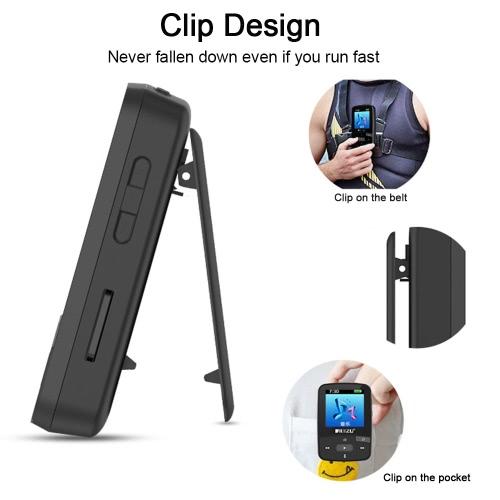 RUIZU X50 8GB 1.5in Bluetooth MP3 MP4 PlayerVideo &amp; Audio<br>RUIZU X50 8GB 1.5in Bluetooth MP3 MP4 Player<br>