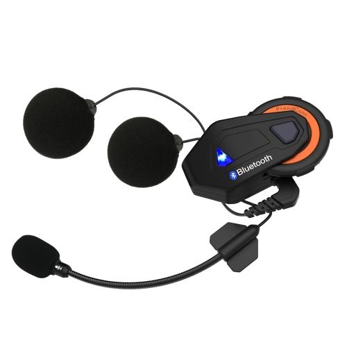 FreedConn T-MAX Bluetooth 4.1 Helmet Intercom SystemVideo &amp; Audio<br>FreedConn T-MAX Bluetooth 4.1 Helmet Intercom System<br>