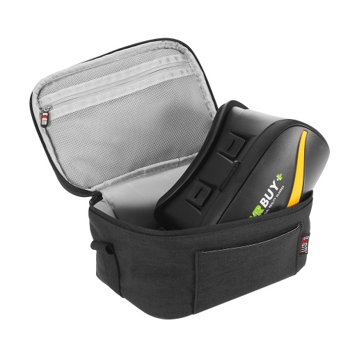 BUBM Storage Carrying Case Portable VR Box Cover Bag For Virtual Reality Headset VR All-in-one Machine 3D Glasses Headphone Mini PVideo &amp; Audio<br>BUBM Storage Carrying Case Portable VR Box Cover Bag For Virtual Reality Headset VR All-in-one Machine 3D Glasses Headphone Mini P<br>