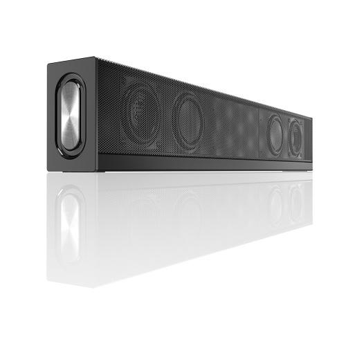 Новая звуковая коробка BT Bass Speaker