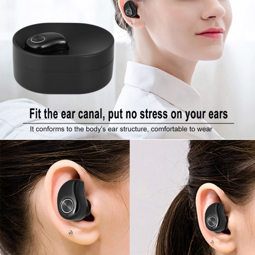 HM-R11 Wireless Bluetooth Earphone V 4.1 with MicVideo &amp; Audio<br>HM-R11 Wireless Bluetooth Earphone V 4.1 with Mic<br>