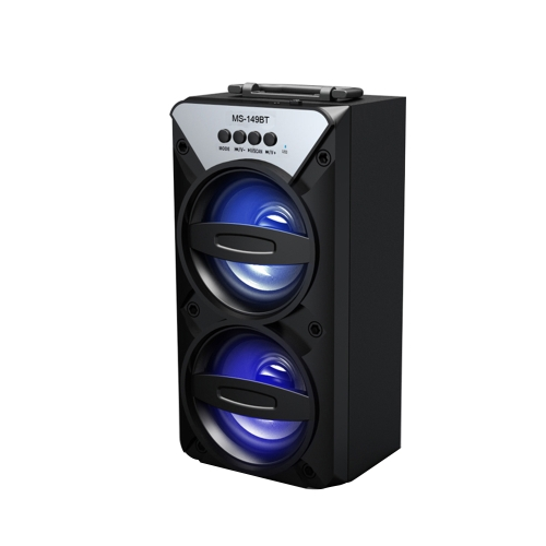MS-149BT Wireless BT Multi-functional Mobile  Multimedia SpeakerVideo &amp; Audio<br>MS-149BT Wireless BT Multi-functional Mobile  Multimedia Speaker<br>