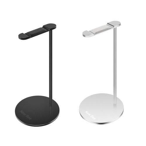 New Bee NB-Z3 Universal Headphone Holder Gaming Headset Stand Earphone Display Rack Hanger Bracket for Over Ear Headsets