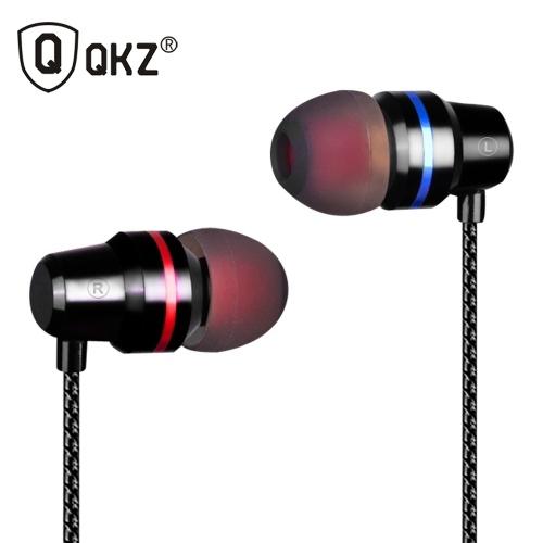 QKZ DM1 3.5mm Wired In Ear Earphone