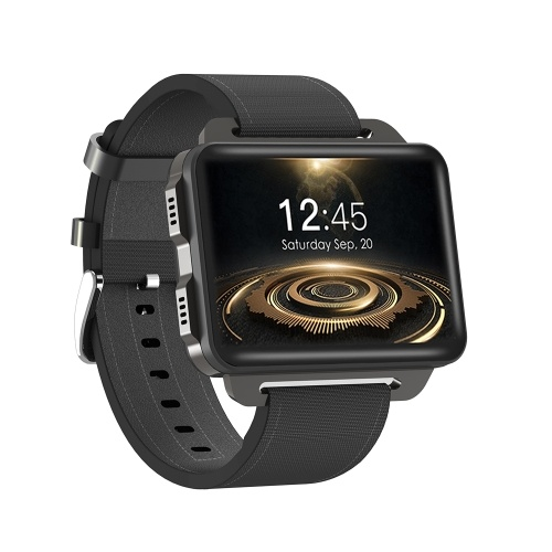 Montre de sport DM99 3G SmartWatch Android 5.1 1Go + 16G
