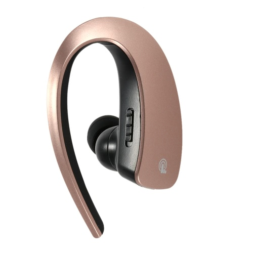 Q2 Bluetooth 4.1 In-ear Stereo Sport Headphone Rose GoldenVideo &amp; Audio<br>Q2 Bluetooth 4.1 In-ear Stereo Sport Headphone Rose Golden<br>