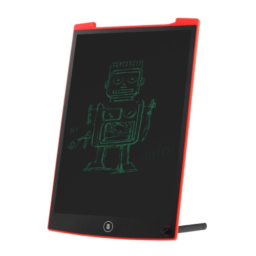 12 Inches LCD Writing TabletVideo &amp; Audio<br>12 Inches LCD Writing Tablet<br>