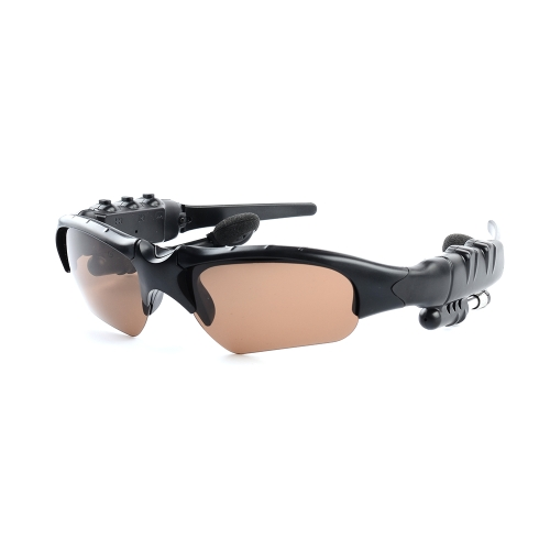 Wireless Bluetooth Rotatable Stereo Sports Sunglasses HeadphoneVideo &amp; Audio<br>Wireless Bluetooth Rotatable Stereo Sports Sunglasses Headphone<br>