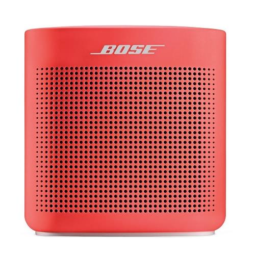 BOSE SoundLink Color Bluetooth Speaker II with MicVideo &amp; Audio<br>BOSE SoundLink Color Bluetooth Speaker II with Mic<br>