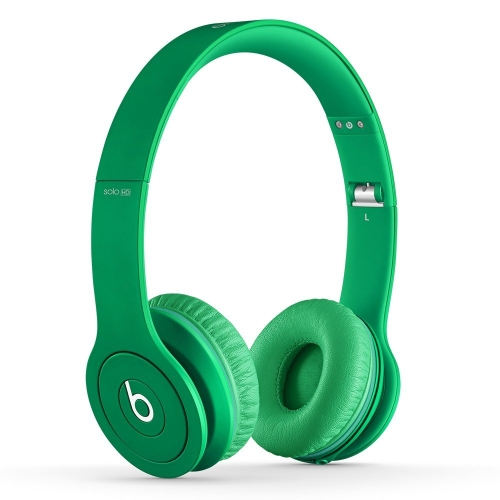 (Second-hand)Beats Solo HD Wired On-Ear HeadphoneVideo &amp; Audio<br>(Second-hand)Beats Solo HD Wired On-Ear Headphone<br>