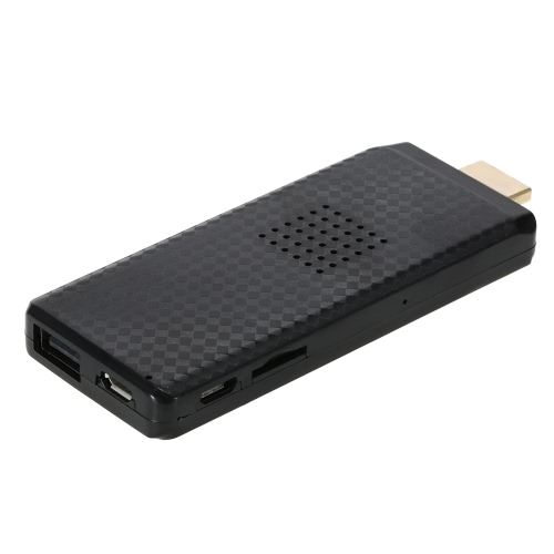 MK809 IV Android 5.1 TV Dongle RK3229 Quad-Core 1G / 8G UHD 4K HD Mini PC Miracast / DLNA H.265 WiFi Smart Media Player US PlugVideo &amp; Audio<br>MK809 IV Android 5.1 TV Dongle RK3229 Quad-Core 1G / 8G UHD 4K HD Mini PC Miracast / DLNA H.265 WiFi Smart Media Player US Plug<br>