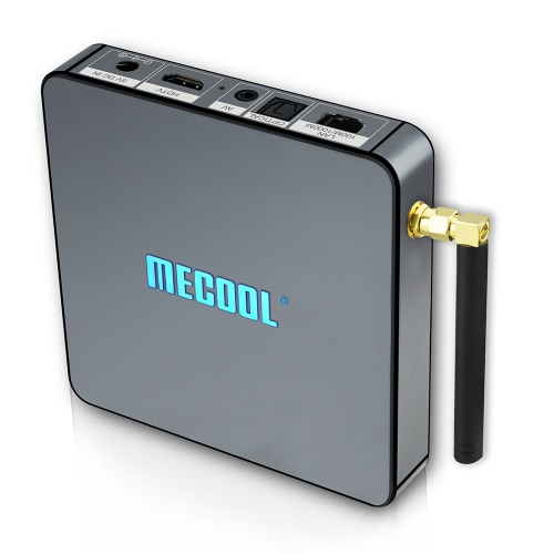 MECOOL BB2 PRO Android 6.0 TV Box  Amlogic S912 -3G+16G US PlugVideo &amp; Audio<br>MECOOL BB2 PRO Android 6.0 TV Box  Amlogic S912 -3G+16G US Plug<br>
