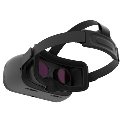 VR SHINECON VR All-in-one Machine Virtual Reality Headset 3D Glasses 1080P 5.5Inch IPS Screen 108°FOV Supports 60Hz FPS 2D / 3D /Video &amp; Audio<br>VR SHINECON VR All-in-one Machine Virtual Reality Headset 3D Glasses 1080P 5.5Inch IPS Screen 108°FOV Supports 60Hz FPS 2D / 3D /<br>