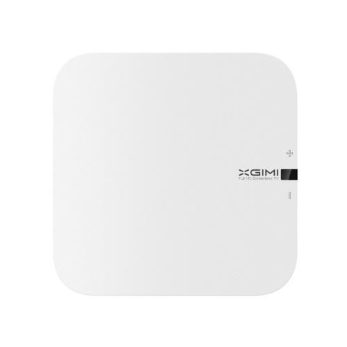 XGIMI Z6 Polar Portable DLP Projector Home Theatre Support 4K