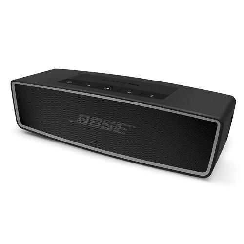 BOSE SoundLink Mini Bluetooth Speaker IIVideo &amp; Audio<br>BOSE SoundLink Mini Bluetooth Speaker II<br>